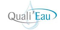 Logo quali eau
