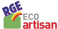 logo RGE Eco Artisan